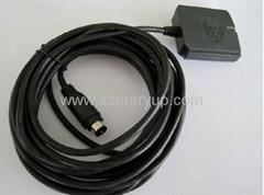 GPS Receiver Module SKYLAB  SKM55  (Hot Product - 1*)