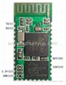 Bluetooth module rs232 ttl series module