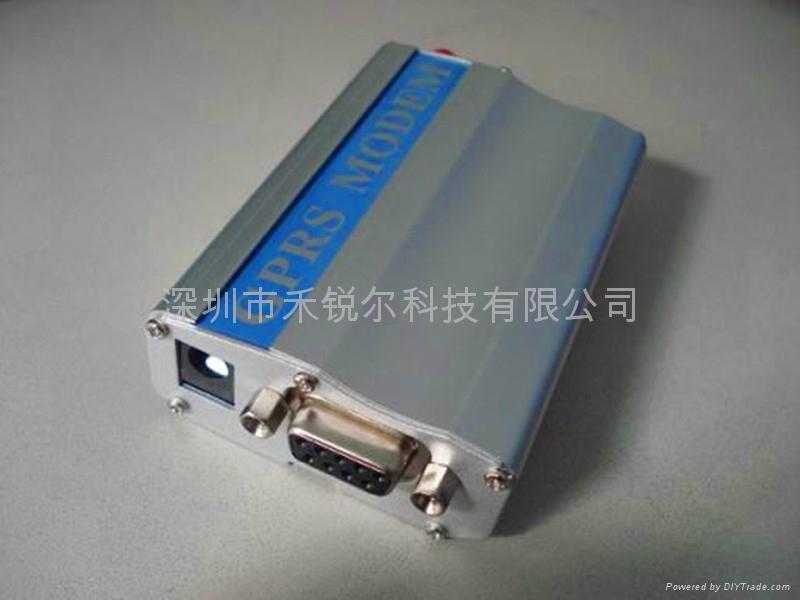wavecom /simcom TCP IP CDMA  MODEM