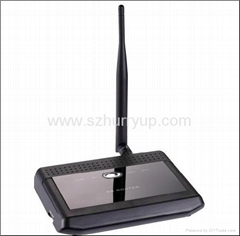 431R 3G router