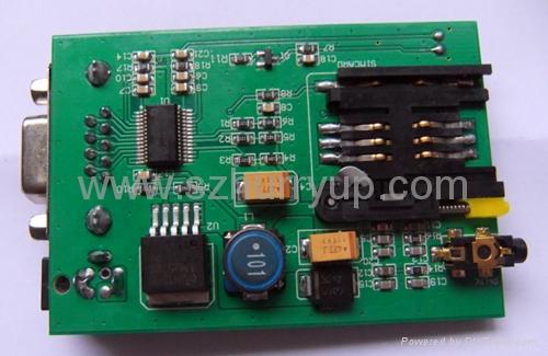 SIM900A gsm gprs module 4