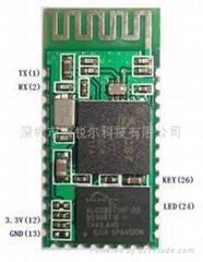 embedded bluetooth module