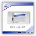 gsm modem based on sim900 q2303a