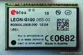 U-Blox LEON-G100 GSM GPRS Module