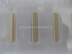 SIM900B SIM900BE 模塊連接器