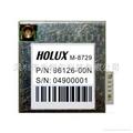 HOLUX GPS receiver module M-8729