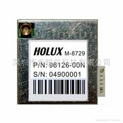 HOLUX GPS Module  M-8729