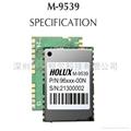 HOLUX GPS receiver module M-9539