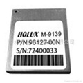 HOLUX GPS receiver module M-9339