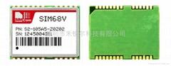 GPS Module SIM68V