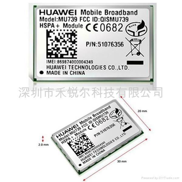 HUAWEI 3G module MU739 1