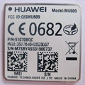 HUAWEI 3G module MU609 (hot sales)