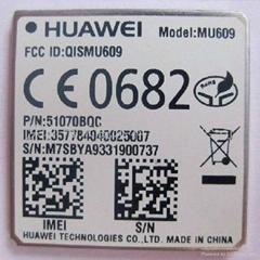 HUAWEI 3G module MU609