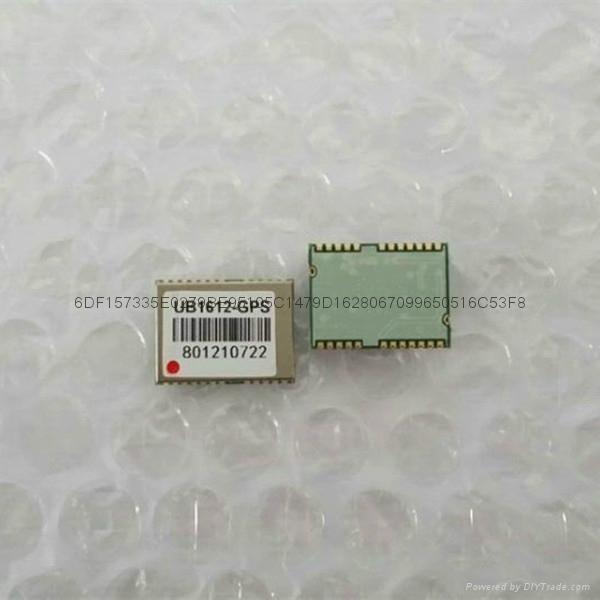 GPS RF receiver module UB-1612