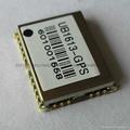 GPS RF receiver