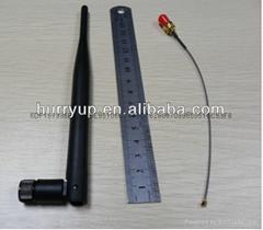 5dBi gain 2.4G wifi antenna om