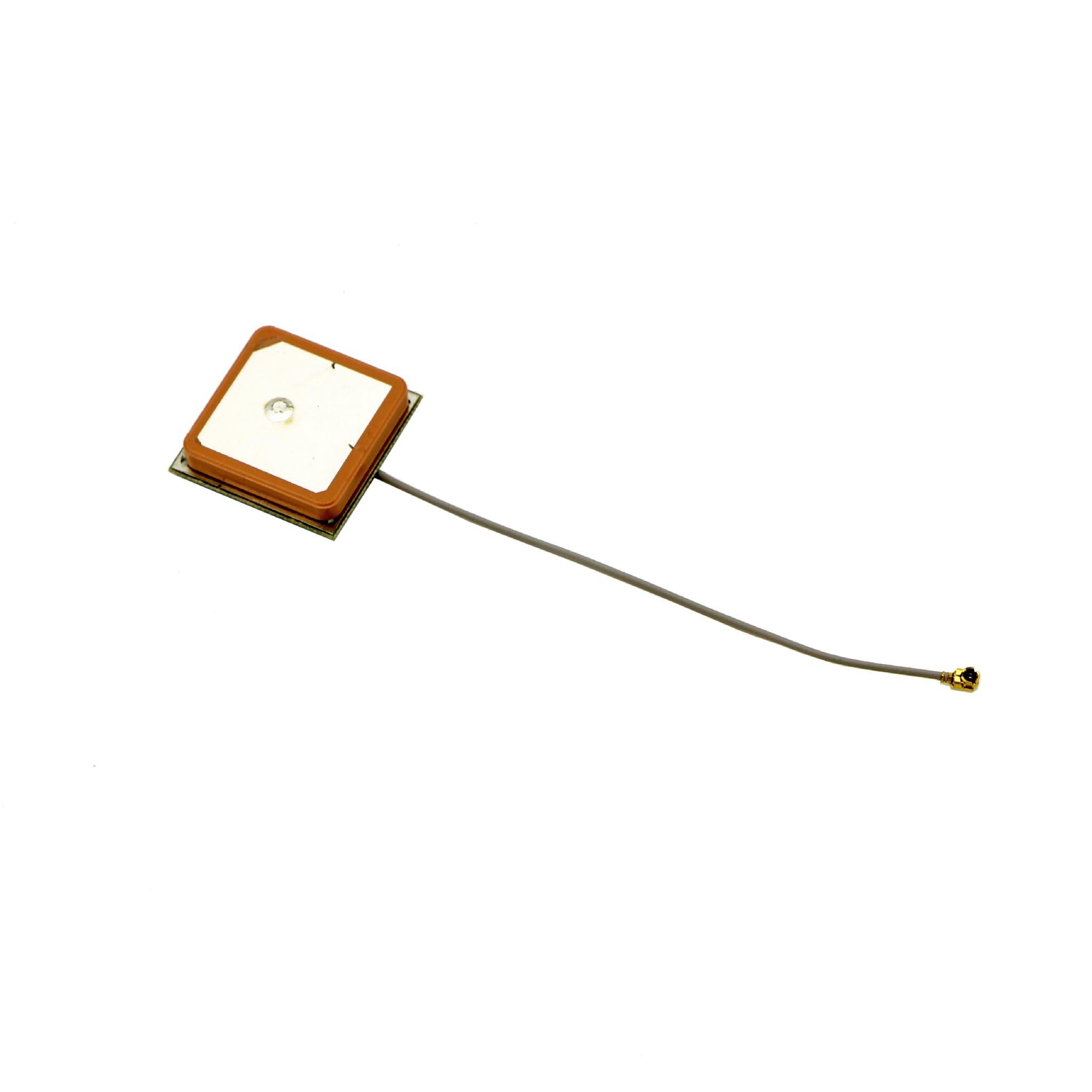 GPS+GLONASS build-in combo antenna 2