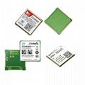 GSM/GPRS/3G 模塊