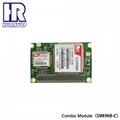 GSM/GPRS/GPS Module SIM968-C SIM968 SIM968C