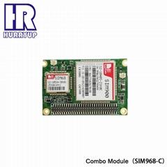 GSM/GPRS/GPS Module SIM968-C