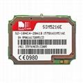 SIM5218 GSM GPR