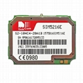 SIM5218 GSM GPRS module