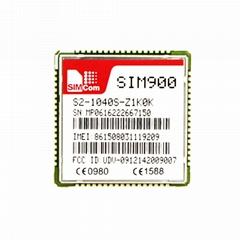 SIM900 批發 gsm/gprs 模塊