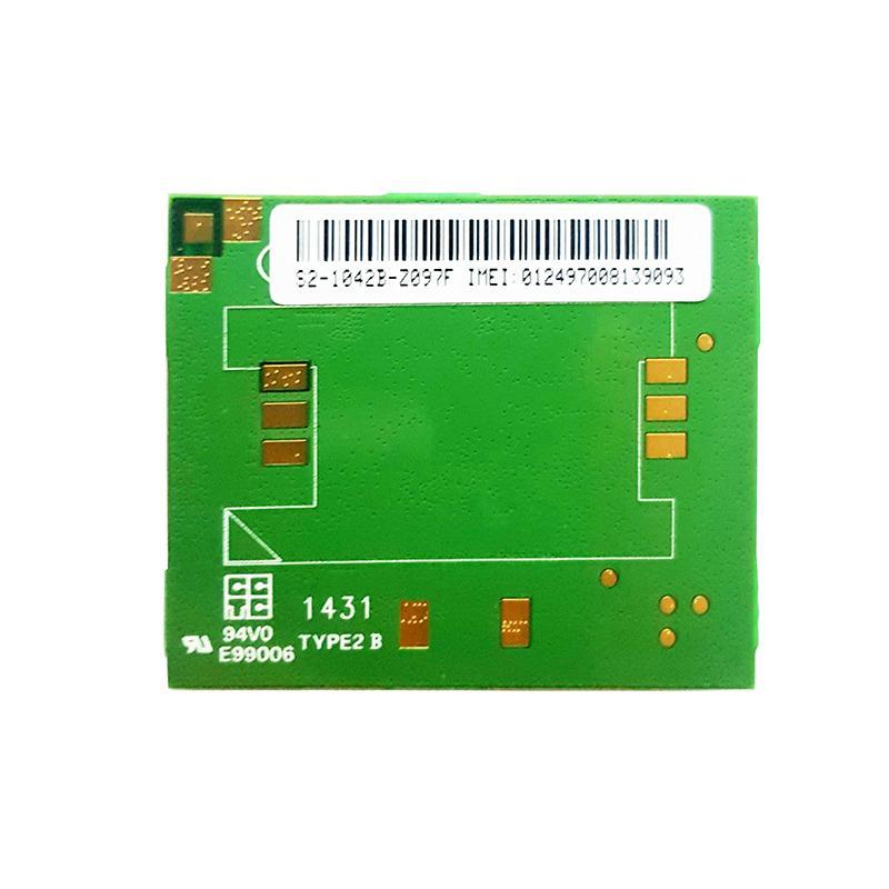 SIM900B 希姆通無線通訊模塊 3