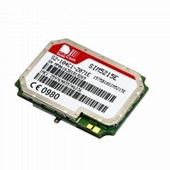 WCDMA/GSM/GPRS/EDGE模块SIM5215