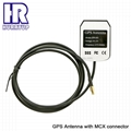 GPS antenna with MCX connector 1