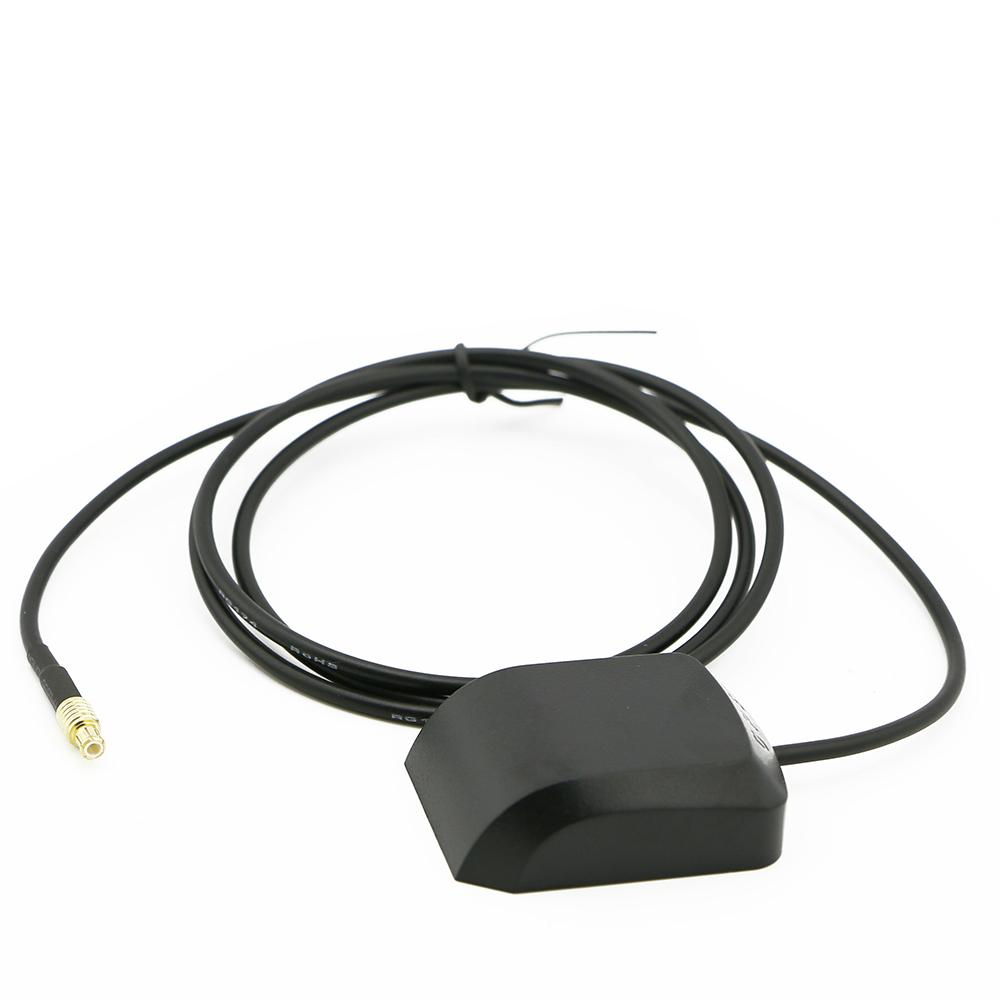 GPS antenna with MCX connector 2