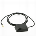 GPS antenna with MCX connector