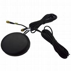 GSM GPS combine antenna SPA3