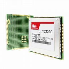 WCDMA HSxPA Module SIM5320