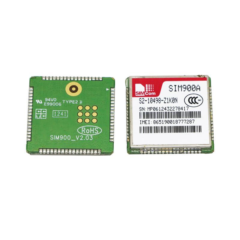 希姆通四频GSM模块SIM900A 1