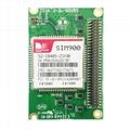 SIM900TE-C sim900 帶板