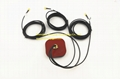 GSM+GPS+WIFI 3 in 1 combo antenna with