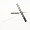 FPC PCB 4G 3G GSM 2.4G GPS antenna with 1.13 cable and IPEX connector