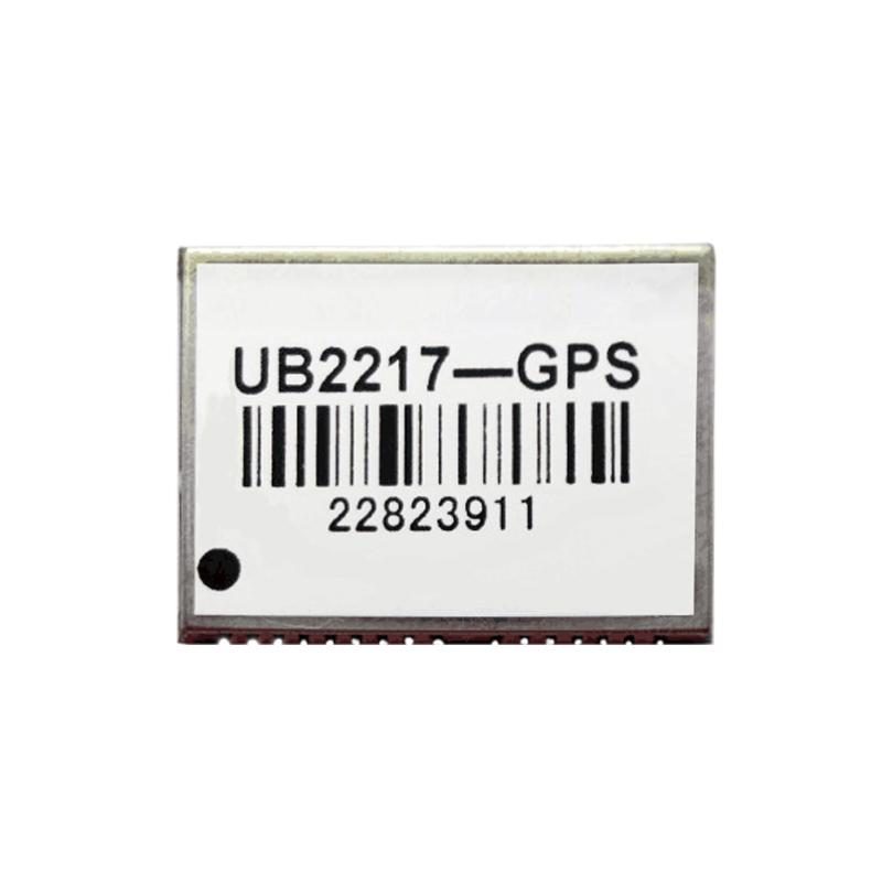 Hurryup UB-2217 PCB GPS Module 5