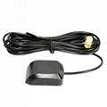 GPS antenna with SMA/ BNC/ MCX/ MMCX connector 3