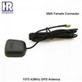 external GPS antenna with ROHS