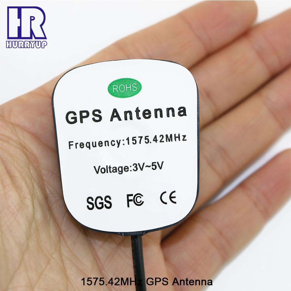 external GPS antenna with ROHS 3