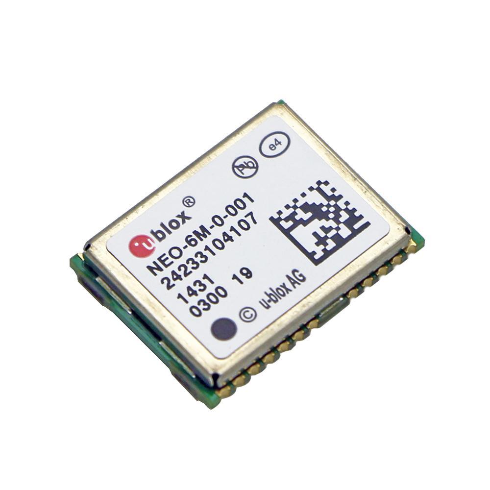 U-BLOX NEO-6M 3