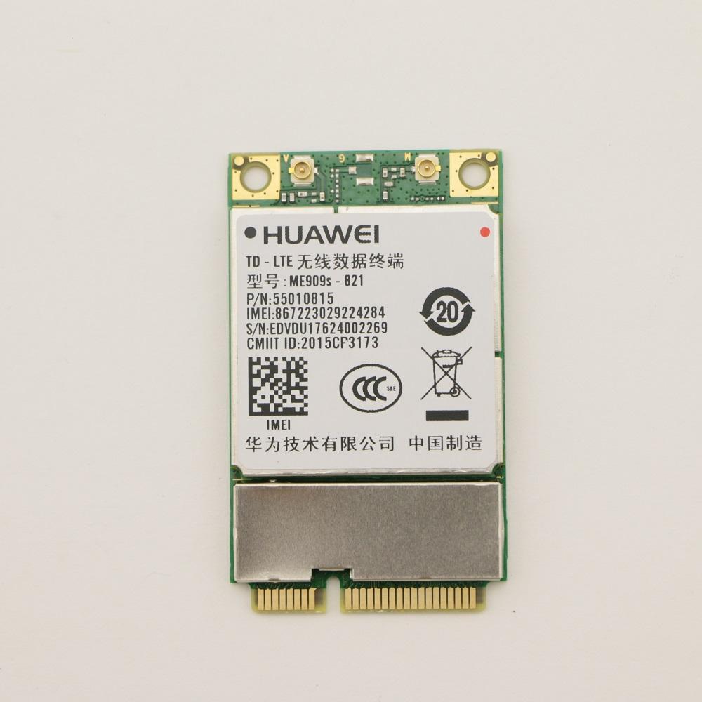 華為全新原裝ME909S-821 PCIe通訊模塊 1