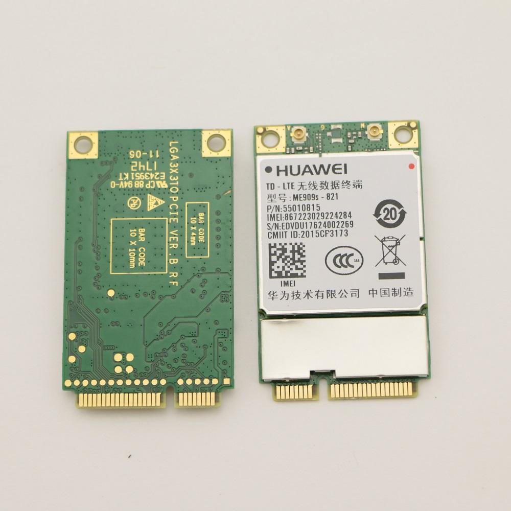 華為全新原裝ME909S-821 PCIe通訊模塊 3