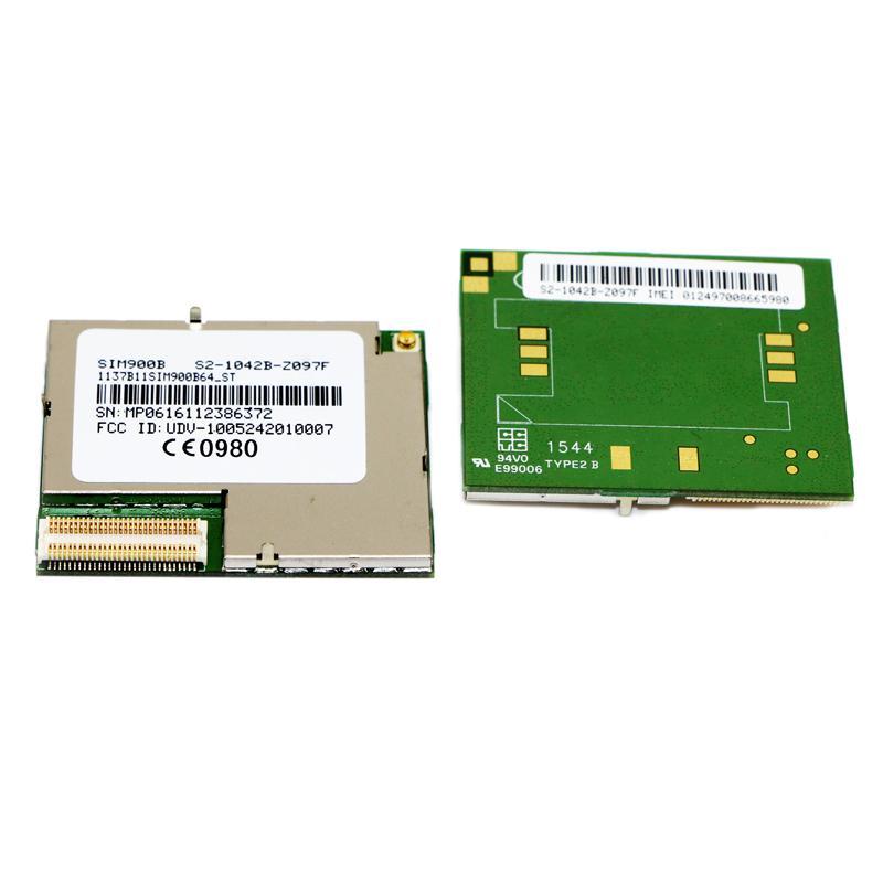 GSM module SIM900 SIM900B  3