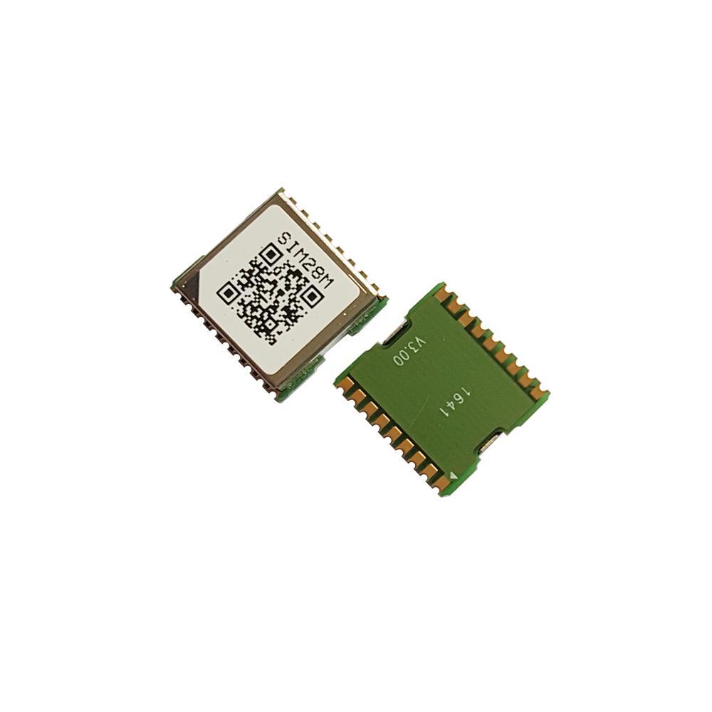 SIMCOM GPS module SIM28M