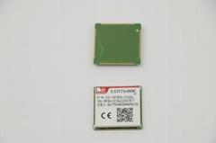 SIMCOM LTE/HSPA/EDGE/GSM模塊SIM7600