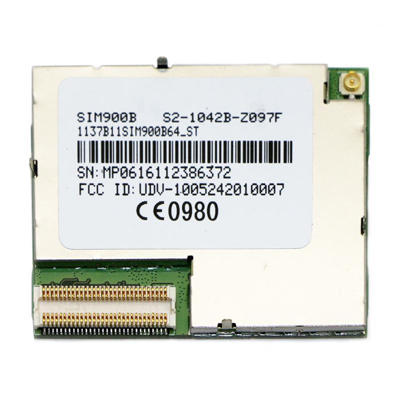 SIM900B 希姆通無線通訊模塊 4