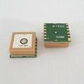 Quectel GPS module MT3339 chip with